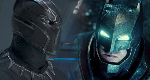 Black Panther Ticket Sales Beating Batman vs Superman