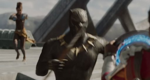 "Black Panther ""Warriors of Wakanda"" Featurette"
