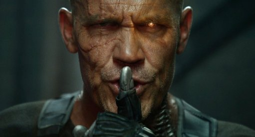 Cable Time Travel Deadpool 2