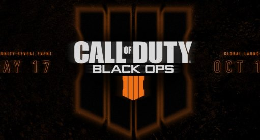 Call of Duty: Black Ops 4 Release Date Announced & Teaser