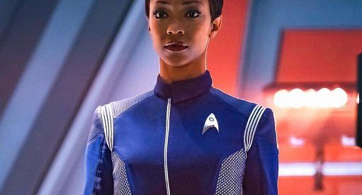 CBS Comic-Con Star Trek: Discovery