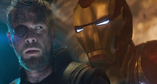 Chris Hemsworth Says 76 Characters In The Avengers: Infinity War