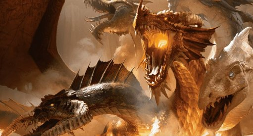 Nightwing Director Chris McKay In Talks For Dungeons & Dragons Movie