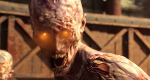Call of Duty: Black Ops 4 Zombies Trailer