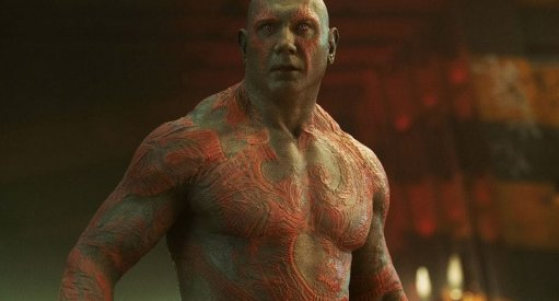 Dave Bautista Avengers 4 Guardians of the Galaxy 3