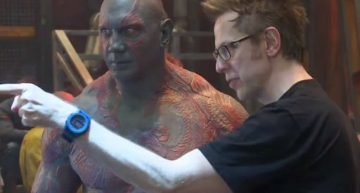 Dave Bautista Wants To Quit Guardians of the Galaxy 3