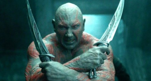 Dave Bautista Continues To Throw Shade At Disney For Firing James Gunn