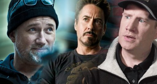 David Fincher Marvel Movies