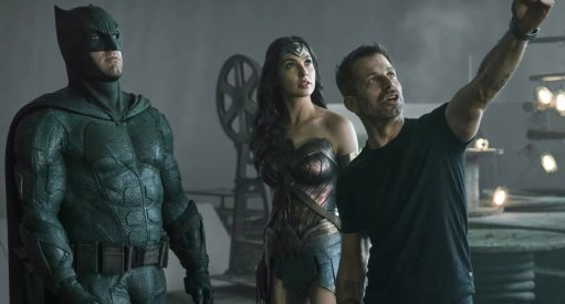 DCEU Changes Following Justice League Disappointment