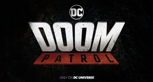 Action 'Doom Patrol' Series In The Works At DC Streaming Service