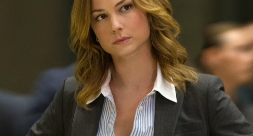 Emily VanCamp Waiting On A Call From Marvel