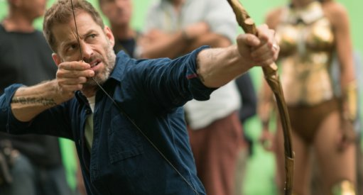 Over 60,000 Fans Petition For Zack Snyder Justice League Cut Release