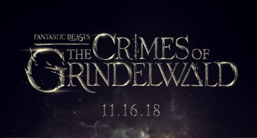 Fantastic Beasts: The Crimes of Grindelwald Trailer Teaser
