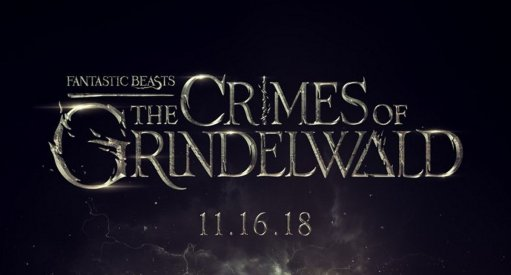 Fantastic Beasts: The Crimes of Grindelwald Images of Johnny Depp & Jude Law
