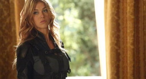 Agents OF SHIELD Mockingbird Spinoff