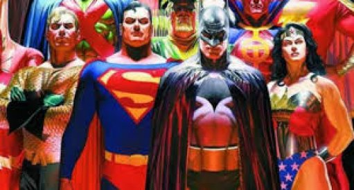 Justice League Movie To Feature Original 7 Founding Members