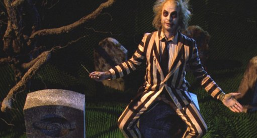 Winona Ryder Confirms Beetlejuice 2