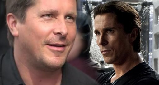 Christian Bale packs pounds for Dick Cheney role.