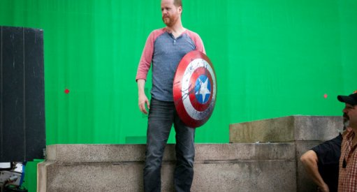 Josh Whedon's Done With Marvel & Talks Not Regretting Bring Back Coulson & Ultron Criticism (Video)