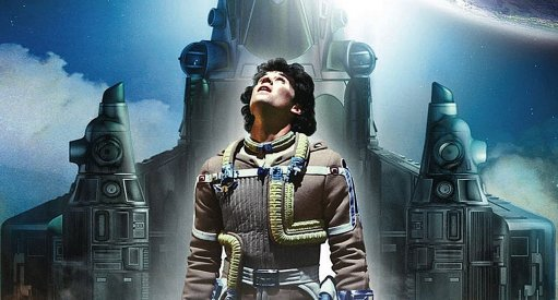 Gary Whitta Would Kill For Last Starfighter Remake