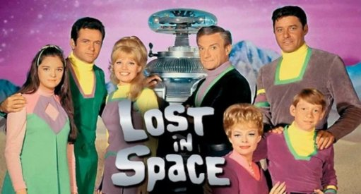 Lost In Space TV Series On The Way From Dracula Untold Scribes