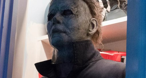 First Look At Michael Myers In Halloween