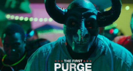 The First Pruge Trailer Is Here