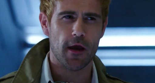 The Flash & Legends Return Trailers With Constantine