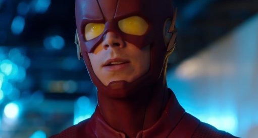 The Flash and Legends of Tomorrow Trailers
