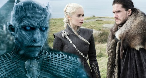 Game Of Thrones Final Season Is Epic Says HBO