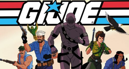 New GI Joe Movie & More Gets Release Dates
