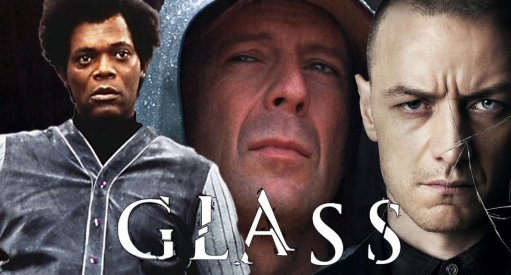 Night Shyamalan, 'Glass' Cast Reveal First Footage From 'Unbreakable,' 'Split' Sequel