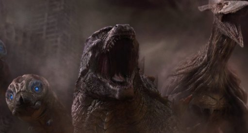 Godzilla: King Of Monsters Said To Be Really Great