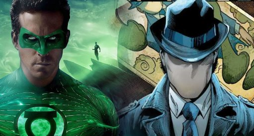 Marc Guggenheim Talks Green Lantern & Flash Movies; DC Has Plans For The Question
