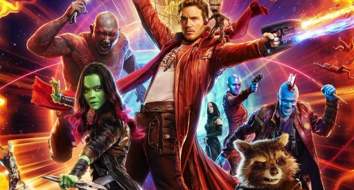 Guardians of the Galaxy 3 Delayed
