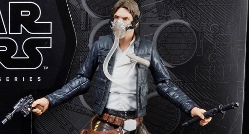 Hasbro SDCC 2018 Star Wars Exclusives Revealed