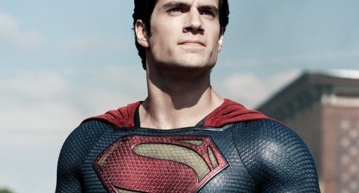 Henry Cavill Done As Superman?