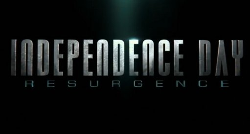 Independence Day: Resurgence Alien Technology Promo