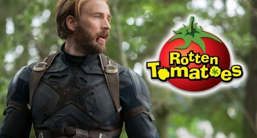 Infinity War Rotten Tomatoes Score Is In! | Cosmic Book News
