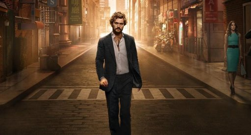 New Iron Fist Season 2 Images