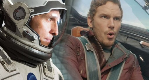 James Cameron Guardians of the Galaxy