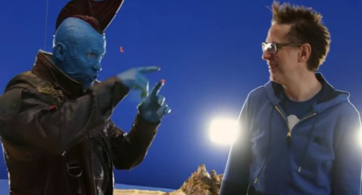 James Gunn Not Getting Rehired; Kevin Feige Supports Decision