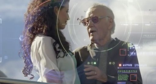 James Gunn Hopes Stan Lee Is Okay