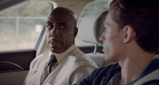 J.B. Smoove Spider-Man: Far From Home