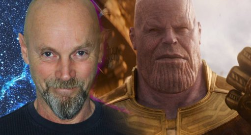 Marvel Comics Pulls Jim Starlin Off Thanos