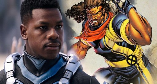 John Boyega Addresses Blade Rumor - Hints at Future Marvel Cinematic Universe Role!