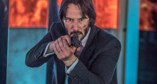 John Wick Gets A TV Series On Starz