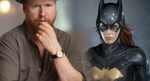 Joss Whedon Booted From Batgirl: PC Hollywood To Blame