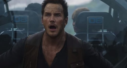 Fallen Kingdom' Featurette Tries to Convince Us This Is a Franchise""