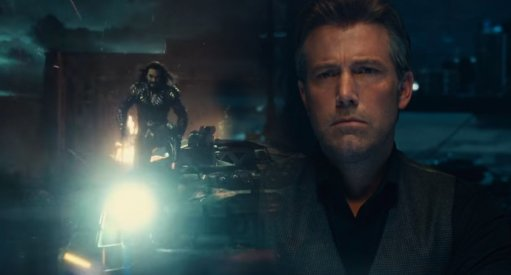 Watch Justice League Deleted Scenes From The Trailers